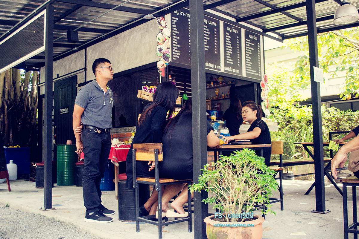 สายชาเย็น - น้ำปั่น ห้ามพลาด ร้านชา PE-KUNG COFFEE คอนเฟิร์มความอร่อย อะไรดีย์